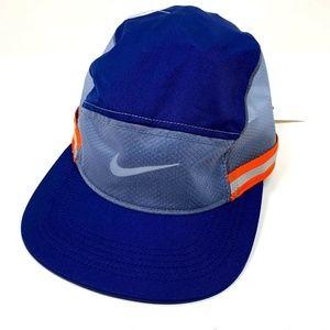 Nike NikeLab U NRG AW84 ISPA React Running Cap Hat